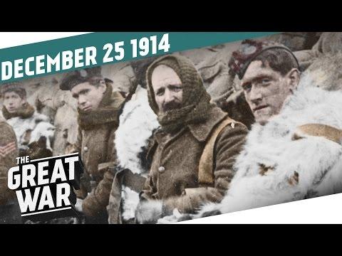 Válka na Kavkaze - Velká válka
