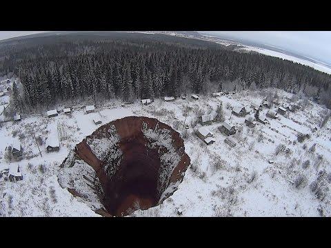 Как снимали соликамский провал и СКРУ-2