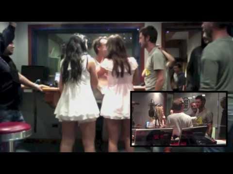 I membri femminili della pellicola del sesso