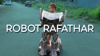 Video Robot Super Langka Rafathar MP3, 3GP, MP4, WEBM, AVI, FLV September 2019