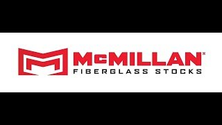 The Shooter's Mindset Episode 244 McMillan Stocks