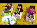 We RESCUED these BABY DRAGONS - Minecraft Dragons