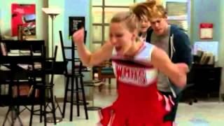 Хизер Моррис, GLEE - Dance With Somebody ( Who Loves Me)