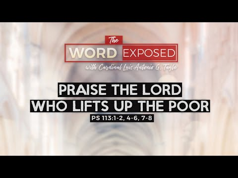 Psalm - Praise the Lord (Ps 113)