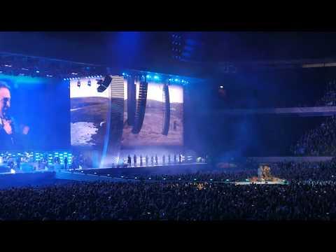 [4K] Marco Borsato & DI-RECT - De bestemming (1/2) - LIVE @ Borsato De Kuip #MBDK