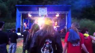 Video Prabratranec_Notorburg fest 2011