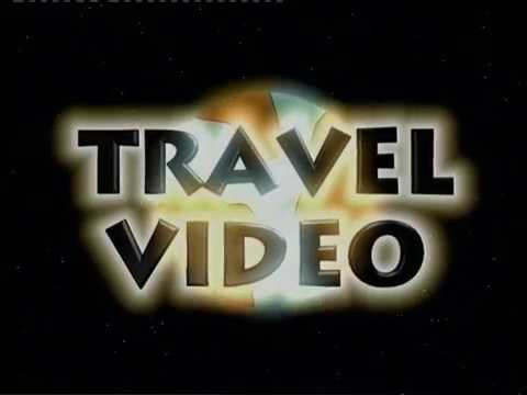 Travel Video logo (c.early 2000s)