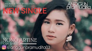 Nono Artine   Anggun Pramudita (Official Video) Full Video