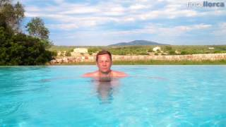 Video Stefan - Finca Can Pere