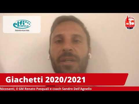Jacopo Giachetti rimane a Forlì: la conferenza di presentazione