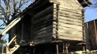 მგზავრები წუთისოფლისა - არგვეთის თემი Mgzavrebi Tsutisoplisa