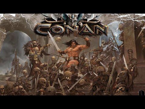 Conan: Discussion