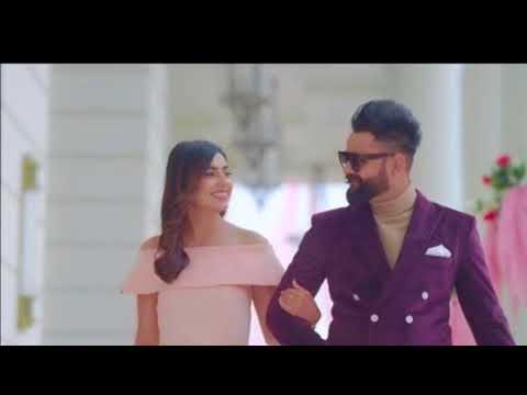 Amrit Maan ft. Ginni Kapoor  - Trending Nakhra New Punjabi Hit Song 2018