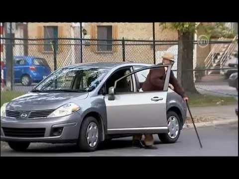Just for laughs - Grandpa Schumacher