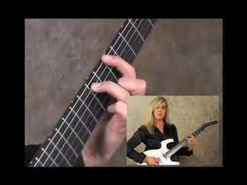 Learn Blues Guitar Licks & Riffs * Online Guitar Lessons