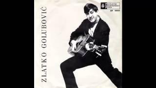 Zlatko Golubovic   Ti   (Audio 1967) HD