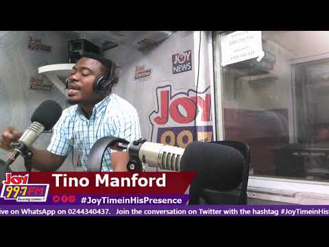 Joy Time In His Presence on Joy FM (21-9-18)