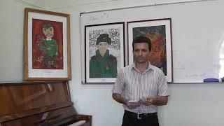 Герой Советского Союза А. Невдахин (рассказывает Е. Ярыгин)