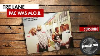"VLADTV CLEAR UP: MOB Member Tre Lane ""2Pac Was M.O.B"""