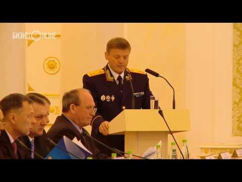 Следком РТ вместе с УФНС вернули 360 млн. рублей налогов в бюджет республики