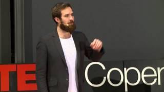 3 tools to become more creative | Balder Onarheim | TEDxCopenhagenSalon