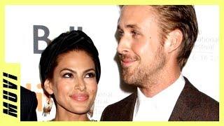 La Romántica Sorpresa De Eva Mendes A Ryan Gosling