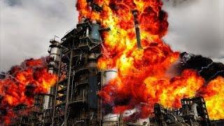 Секунды до катастрофы: Взрыв нефти (Документальные фильмы National Geographic HD)