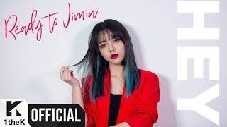 [MV] JIMIN (AOA) (지민 (AOA)) _ Hey