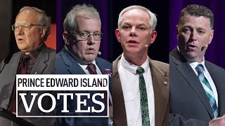 P.E.I. Votes: Election night with CBC