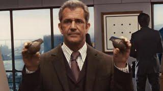 男子偷了黑帮400万,还以做生意为借口,用手雷轻松干掉黑帮老大,最后带着钱远走高飞