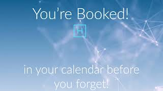 Picture of a podcast: You're Booked