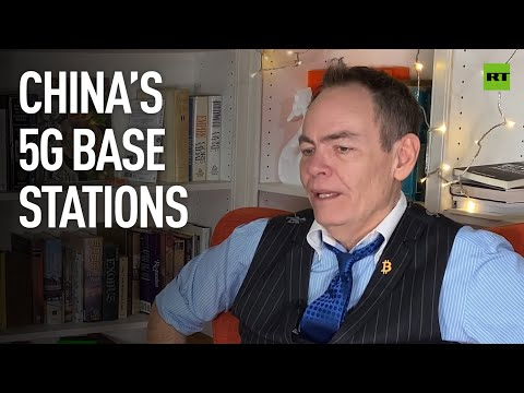 Keiser Report | China's 5G Base Stations | E1667