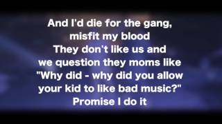 NF - The Search (Lyrics) | irankingi
