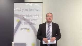 Patrick McConnachie - why you should attend our In Room Auctions!