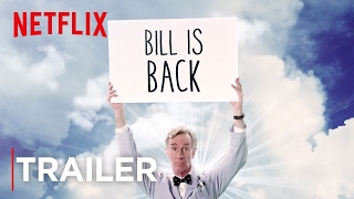 Download Youtube: Bill Nye Saves The World | Trailer [HD] | Netflix