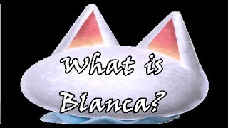 What is Blanca? (Animal Crossing Theory)