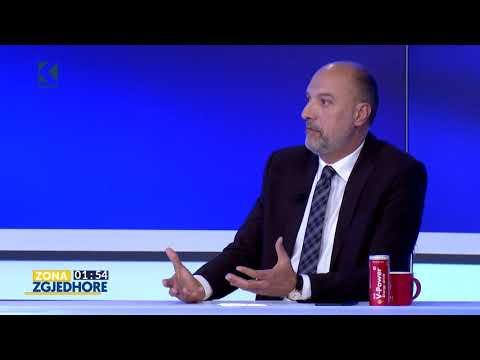 Ymeri: Qëllimi i koalicionit AAK-PSD, dialogu të sjellë njohjen nga Serbia- 04.09.2019- Klan Kosova