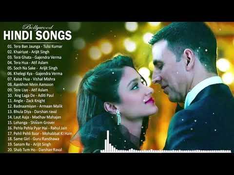 Download Romantic Hindi Songs November 2019 - Latest Bollywood Audio Jukebox - Hindi New Songs HD Mp4 3GP Video and MP3