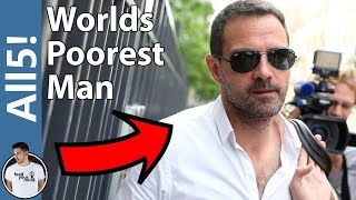 Meet The World's Poorest Man...