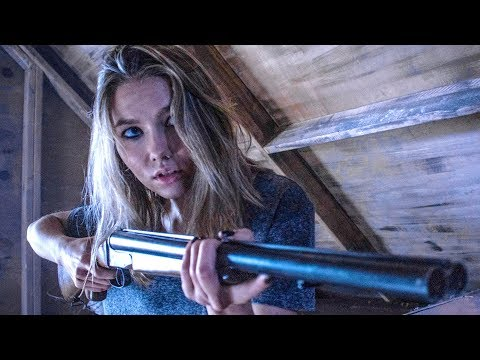 THE SHED Trailer (2019) Monster Horror Movie