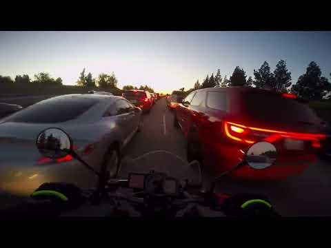 3 Killed, 2 Injured In Fiery 605 Crash - CBS Los Angeles - Video