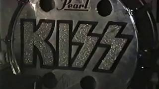 The Ace Frehley Archive newly found ACE and KISS memorabilia video from '91 '92 Bill Baker