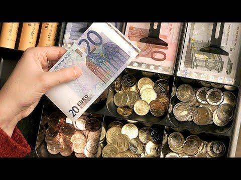 ΔΝΤ: Η παραοικονομία σε Ελλάδα και Κύπρο αυξήθηκε από τις αρχές της δεκαετίας του 2000…