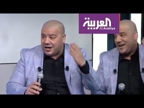 العرب اليوم - التوأم ميثاق ورعد في حوار سياسي وفني وكوميدي