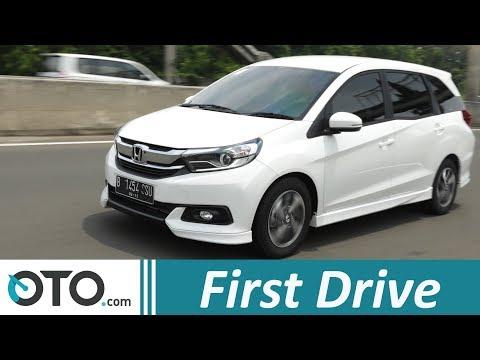 Honda Mobilio 2019 | First Drive | Seberapa Irit? | OTO.com