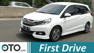 Honda Mobilio Specification All Details Features Oto