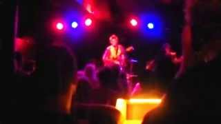 Sophie So + Opportunistic by Hippo Campus at The Lexington, London (3 July 15)