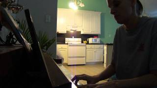 Def Leppard Miss You In A Heartbeat piano