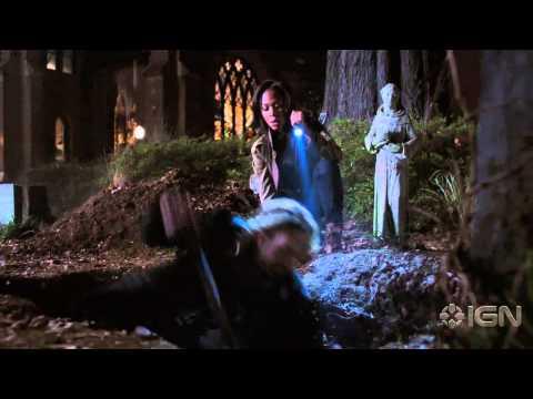 Sleepy Hollow Season 1 (Promo 'Legends')