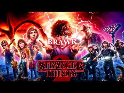 Stranger Things - Lost (BRAWR SoundTrack)
